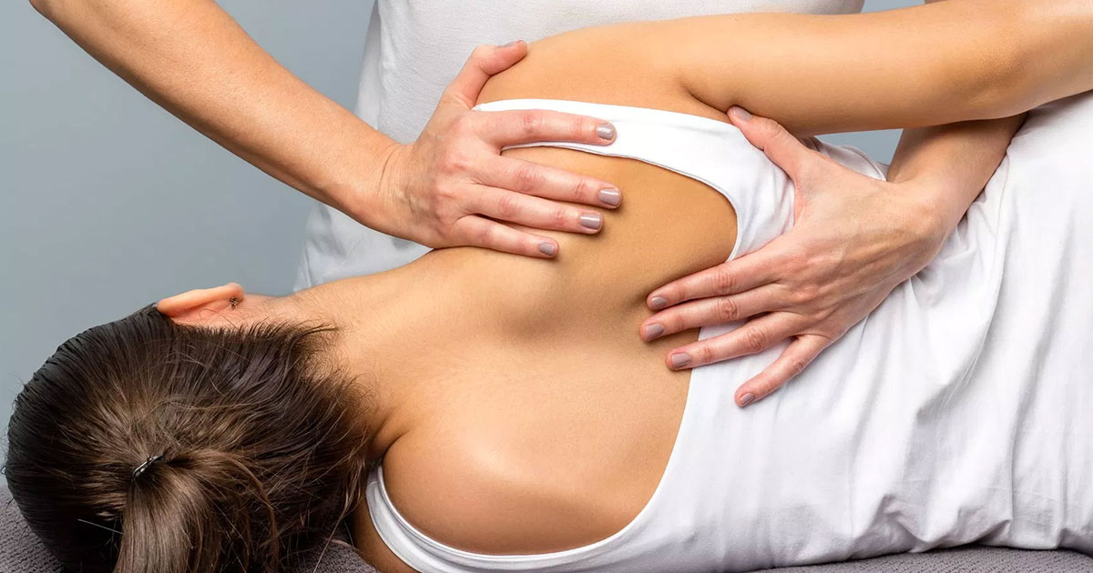 Why Osteopathy? - Canadian Institute of Osteopathic Therapy