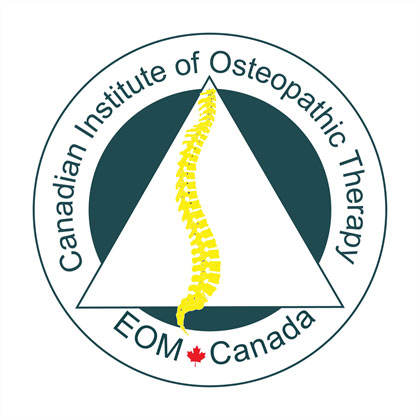 Canadian Institute of Osteopathic Therapy