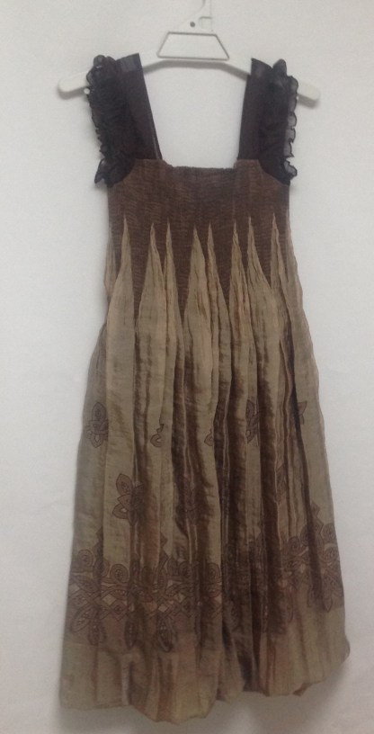 Pre- loved Australian brand striking dress