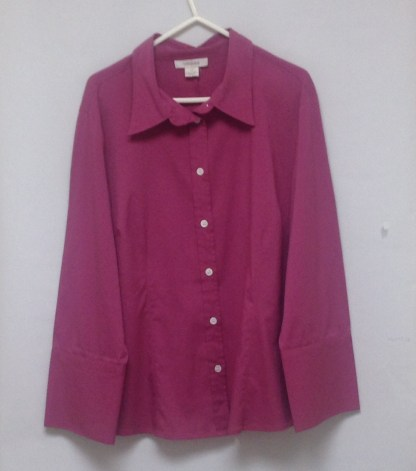 Pre loved sussan shirt