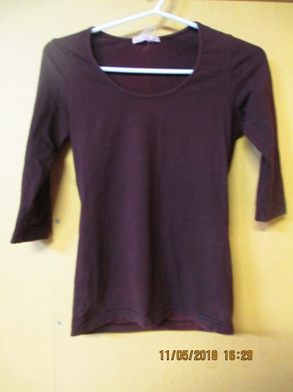girls second hand top size M by supree'