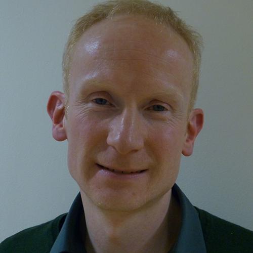Steve Marwick