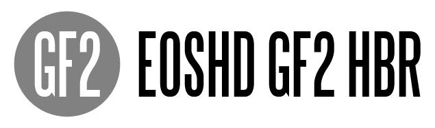 EOSHD GF2 HBR Patch