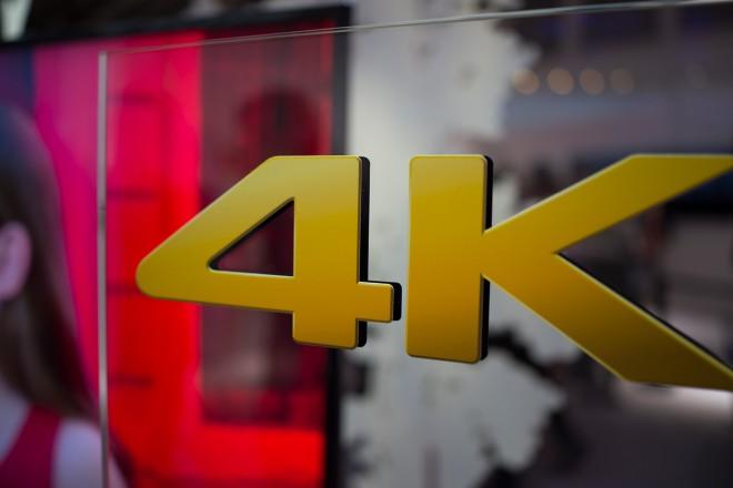 Panasonic GH4 - 4K video