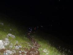 Νυχτερινή ανάβαση