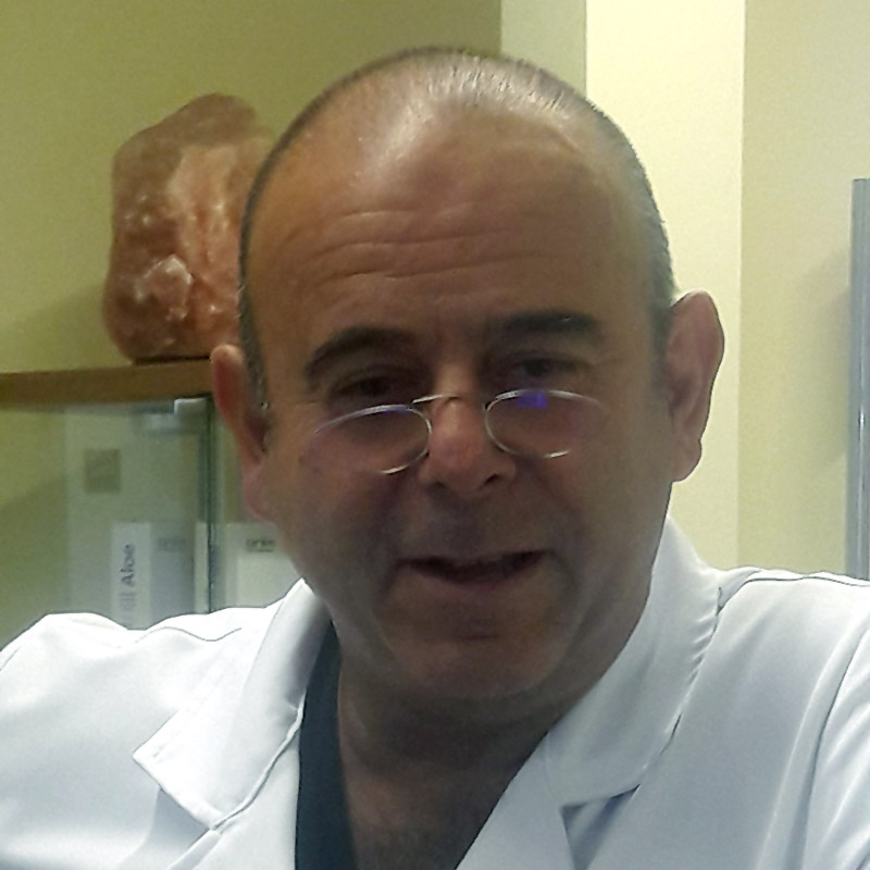 dr Nicola Smigliani