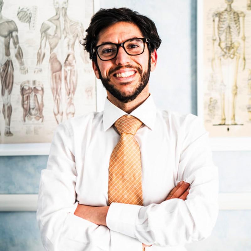 dr Ciro Roberto Errico