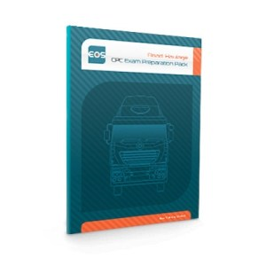 Road Haulage CPC Examination Preparation Booklet