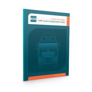 Road Haulage CPC Examination Preparation Booklet
