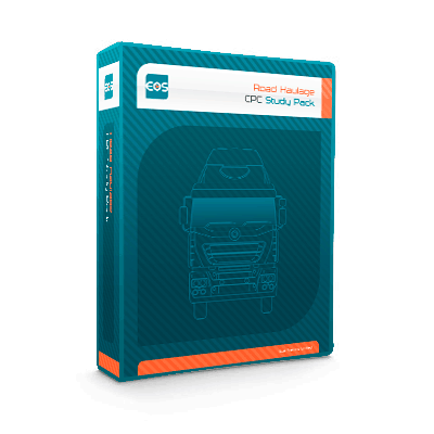 Road Haulage CPC Home Study Pack