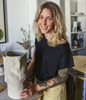 Caroline Augier