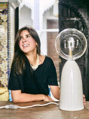 Mounia Radouane
