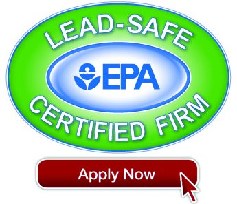 Apply For Or Update Your Renovation Firm S Lead Safe