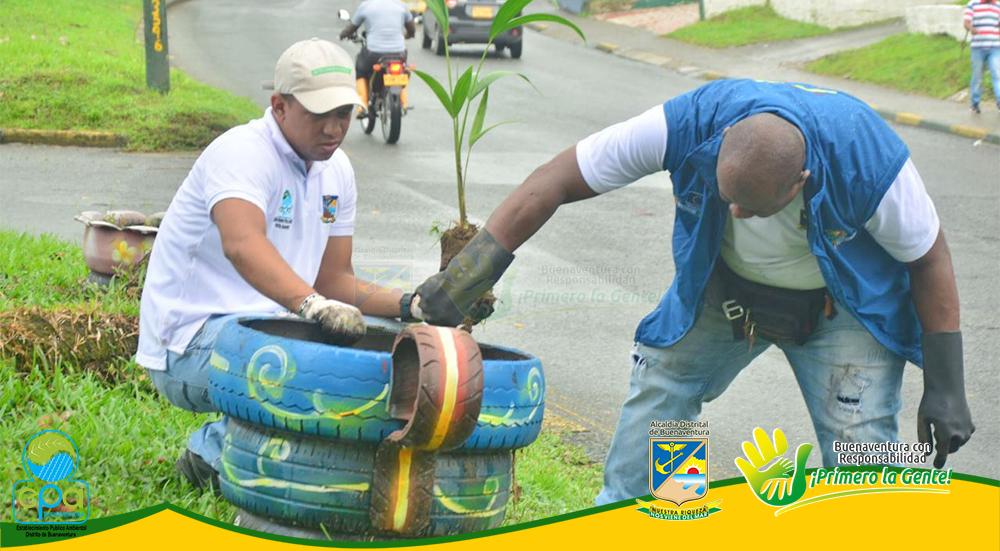 Conmemoración Día Internacional del Árbol (5)