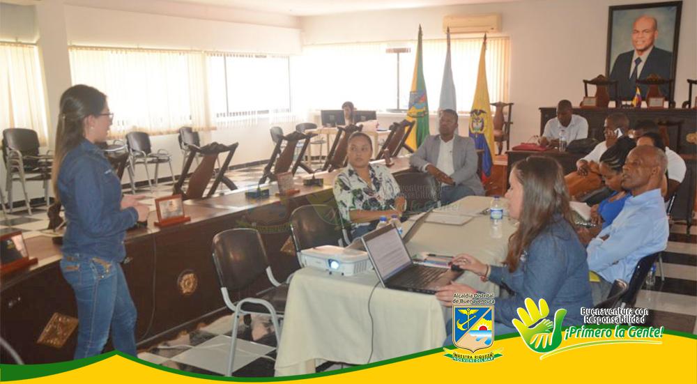 Consorcio gasoducto Puerto Solo inició socialización del proyecto con autoridades ambientales y Ad(3)