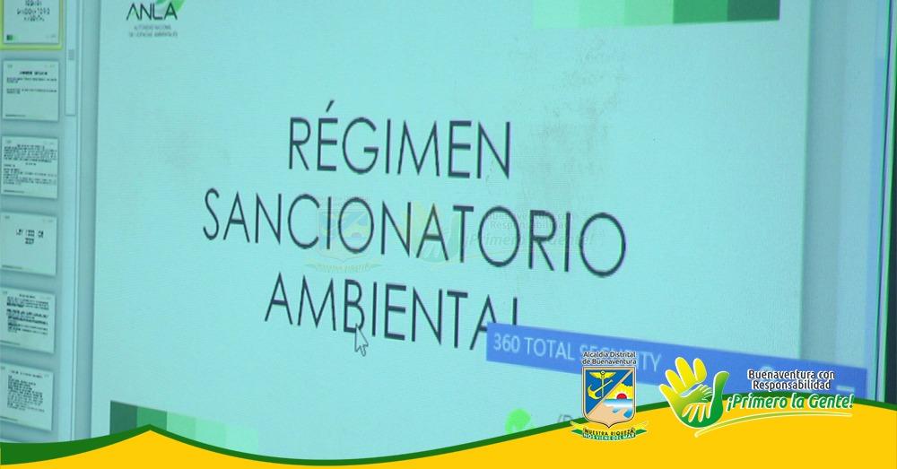 Se definirá estructura ecológica en Buenaventura (2)