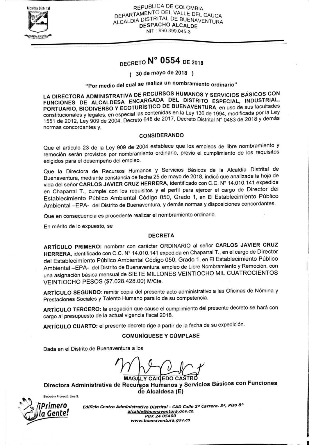 Decreto nombramiento-1