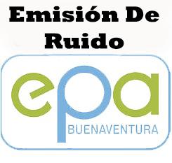 FORMATO SOLICITUD PERMISO DE EMISIÓN DE RUIDO