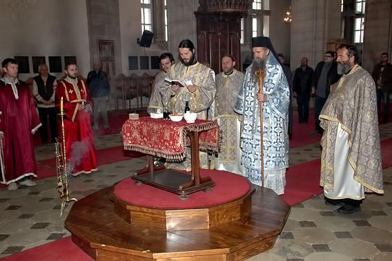 Молитвено сјећање на страдале жртве НАТО бомбардовања