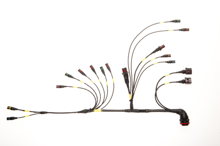 Nascar Wiring Connector