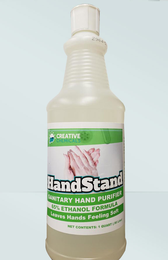HAND SANITARY PUREFIER GEL