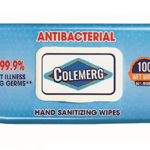 FDA APPROVED - ANTIBACTERIAL WET Wipes