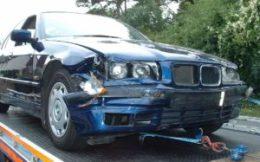 casse auto port de bouc