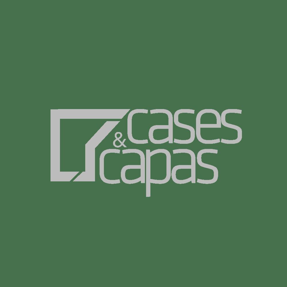 Cases e Capas