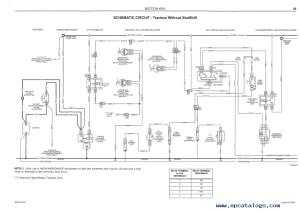 McCormick CX Series SM 810602 Service Manual PDF