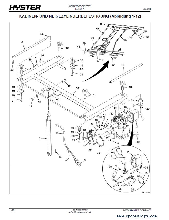 hyster challenger f007 h8 00 12 00xm forklift parts manual gr only?resize\=665%2C866\&ssl\=1 hyster forklift wiring diagram e60 on hyster download wirning diagrams hyster forklift wiring diagram at n-0.co