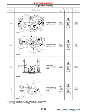 Nissan Terrano Ii Wiring Diagram  Wiring Diagram
