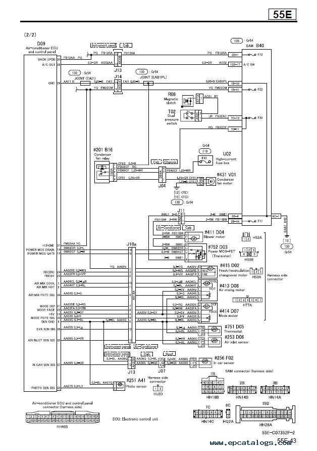 Mitsubishi FUSO Canter EURO 5 repair manuals service manuals?resize\=628%2C891\&ssl\=1 hvac wiring diagrams troubleshooting wiring diagrams hvac wiring diagrams troubleshooting at n-0.co