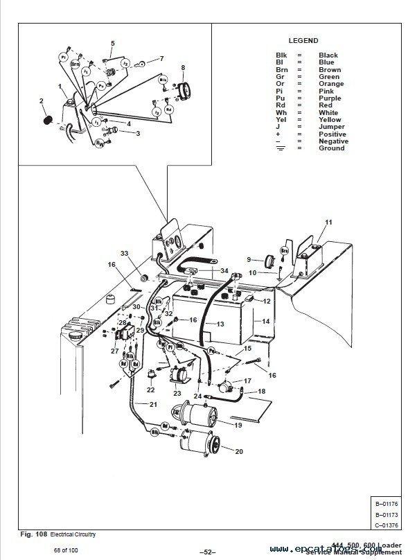 Diagram Diagram Onan 5500 Generator Service Manual File Py21458