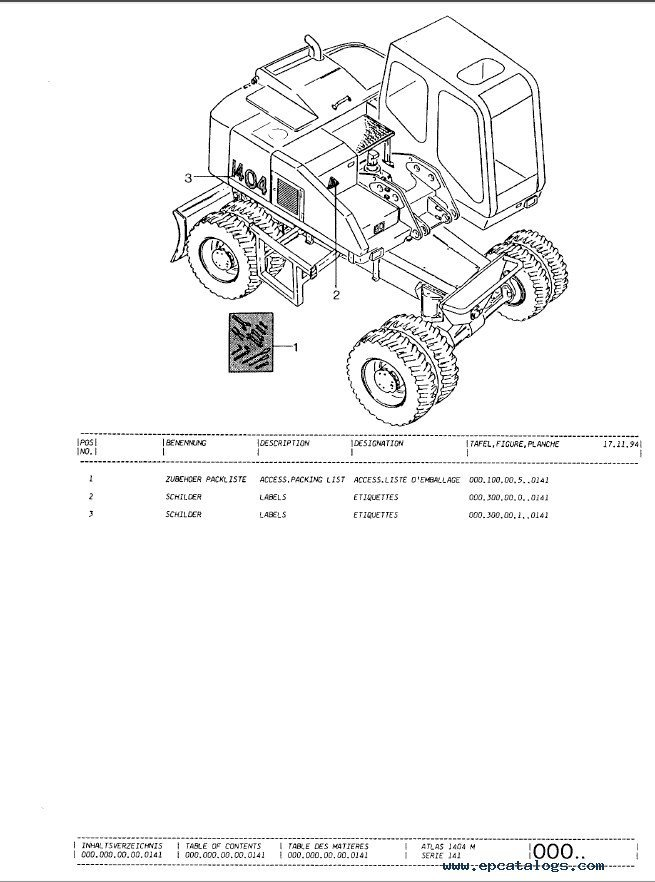 Suzuki Access Manual