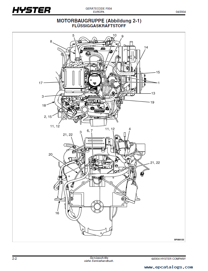 hyster f004 s3 50 5 50xm forklift pdf parts manual gr only caterpillar forklift 422s wiring diagram diagram wiring diagrams  at fashall.co