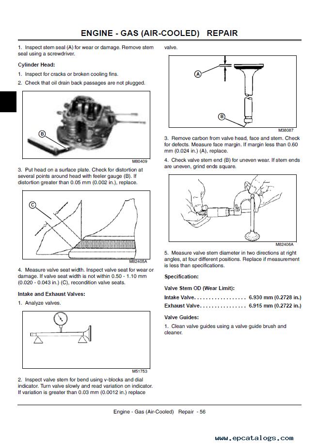 Diagrams457600 John Deere Gator 4x6 Wiring Diagram John Deere – John Deere Gator 4x2 Engine Diagram