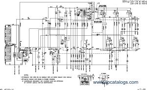 Genie Schematic & Diagram Manual