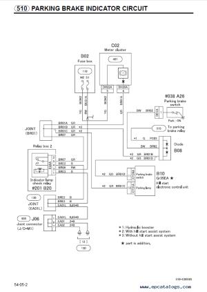 Mitsubishi Fuso Canter Truck Service Manual PDF