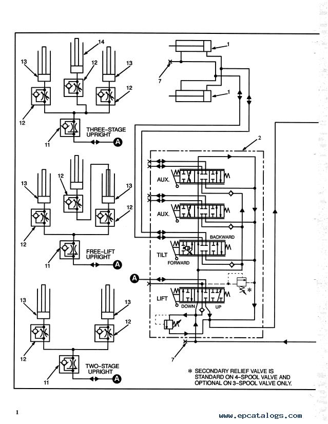 Fenner Fluid Power Wiring Diagrams : 34 Wiring Diagram