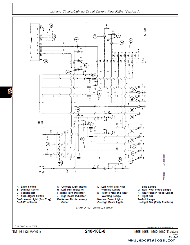 john deere 165 lawn tractor wiring diagram  wiring diagram