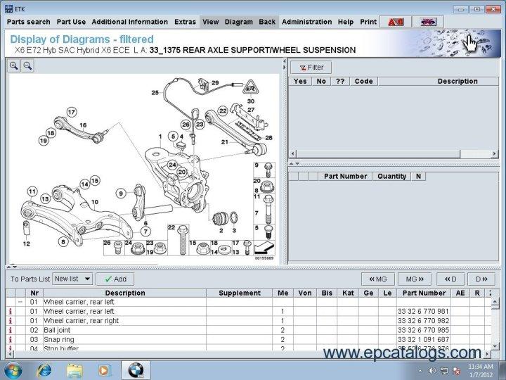 Bmw Mini Spare Parts Catalogue Newmotorjdico