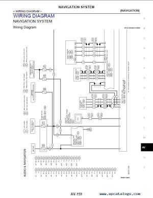 Nissan Qashqai Model J11 Series Service Repair Manual PDF