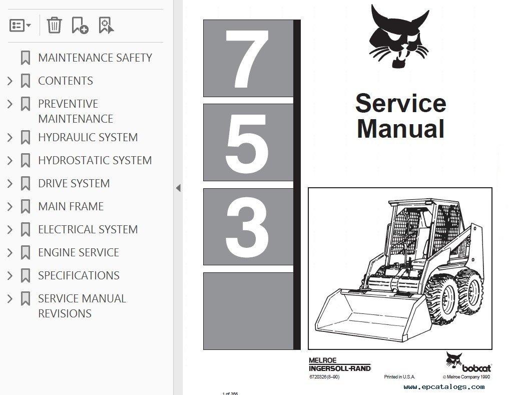bobcat 753 loader diagram 2 15 petraoberheit de \u2022 753 bobcat wiring schematic bobcat 753 wiring diagram pdf wiring diagram rh 38 duo traumtoene de bobcat 753 specifications bobcat 753 parts diagram