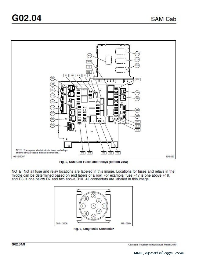 on electrical wiring diagrams mt45 freightliner