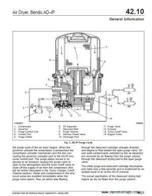 Freightliner Business Class M2 Workshop Manual PDF