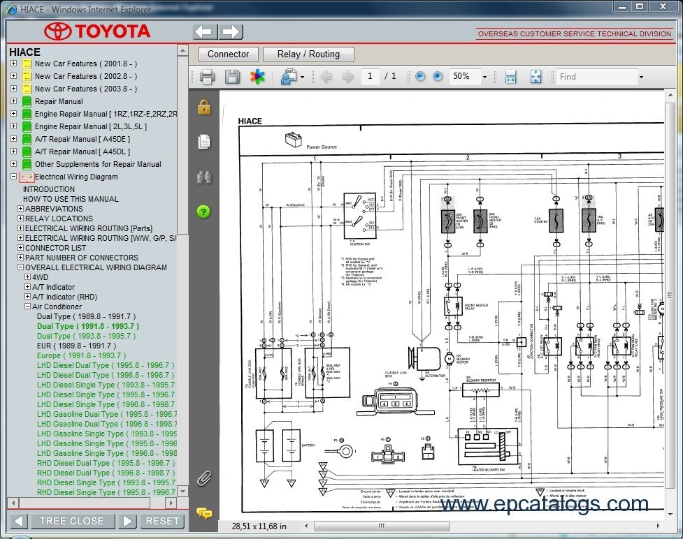 ToyotaHiace?resized665%2C5256ssld1 toyota hiace electrical wiring diagram efcaviation com toyota hiace wiring diagram pdf at bayanpartner.co