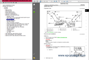 Nissan Patrol 2011 GR  Y62 Repair Manual Download