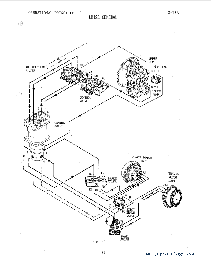 Diagram Qx4 Engine Diagram Cooling System File Hp30786