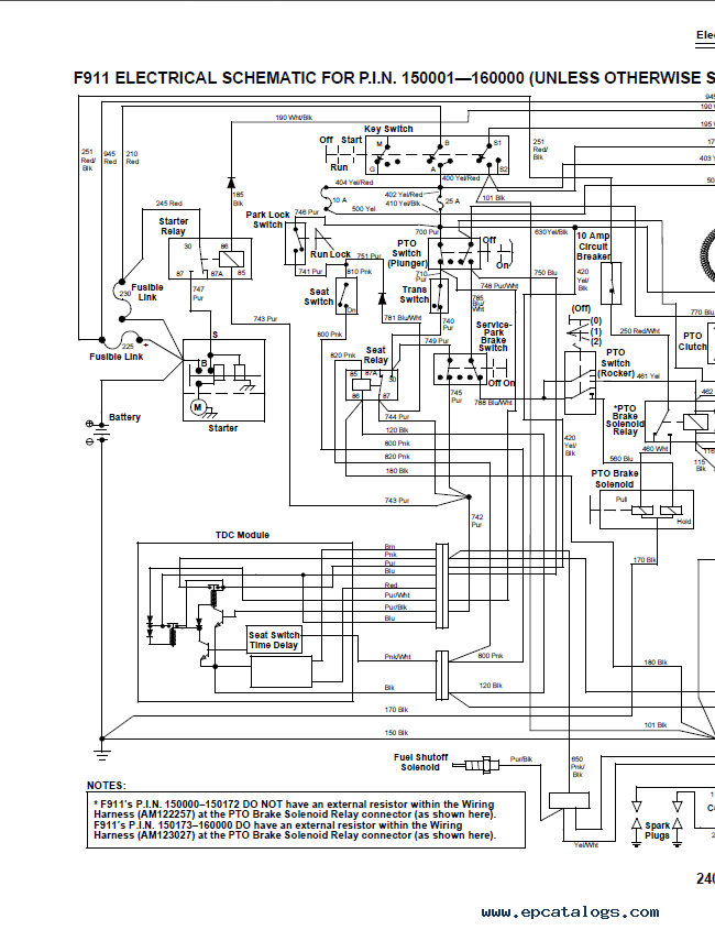 wiring diagram john deere 757 john deere wiring diagrams rh color castles com John Deere 757 Parts List john deere 757 engine wiring diagram