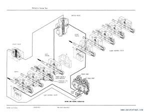 JOHN DEERE 826 SNOWBLOWER WIRING DIAGRAM  Auto Electrical Wiring Diagram